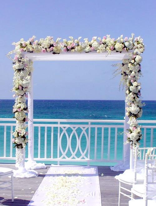 Арка пошаговая инструкция с на свадьбу